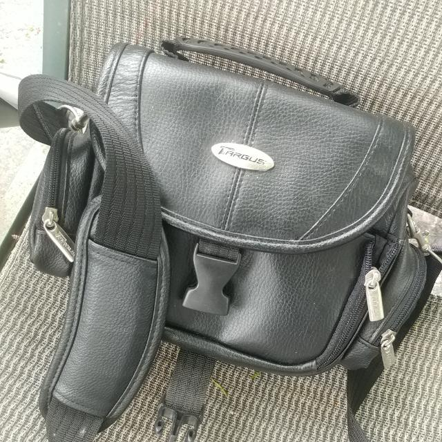 Small Camera Bag With Strap