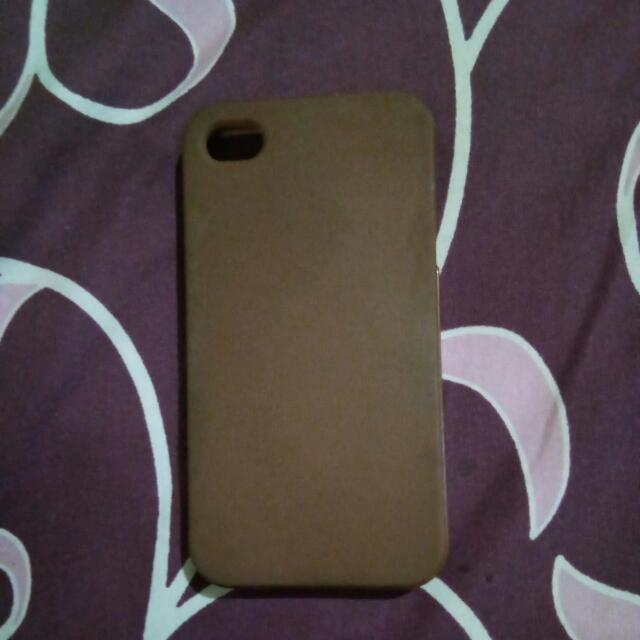 Softcase iPhone 4