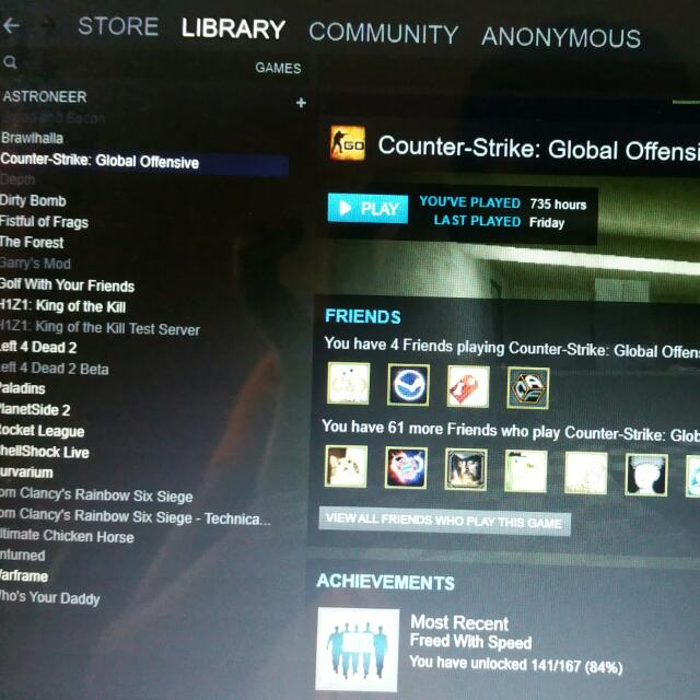 Extremely CHEAP Steam Account