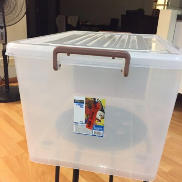 Storage Box 55l