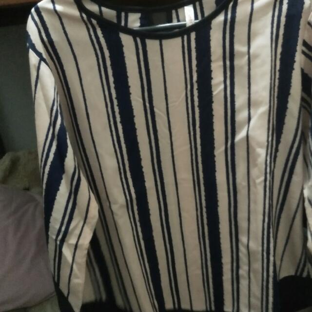 Strip Clothes