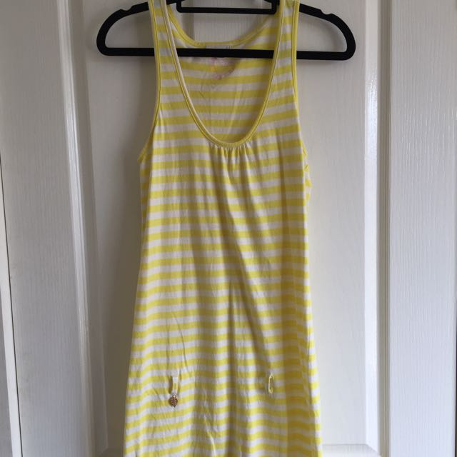 Summer Dress Size: S