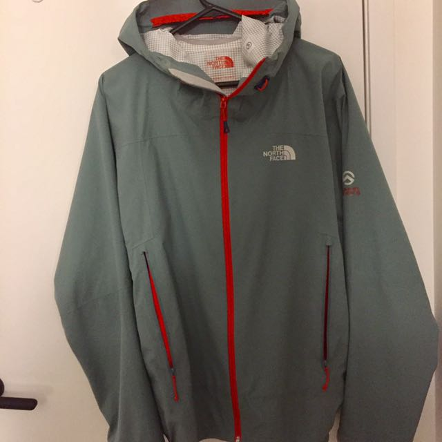 The North Face Leonidas Jacket Windbreaker