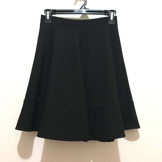 The Vintage Shop Circle Skirt