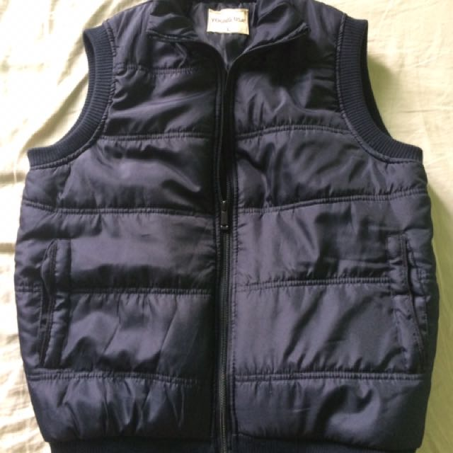 Thermal Sleeves Vest