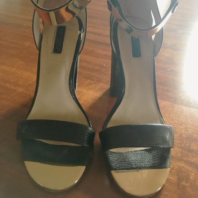 Topshop Heels, Sold Out