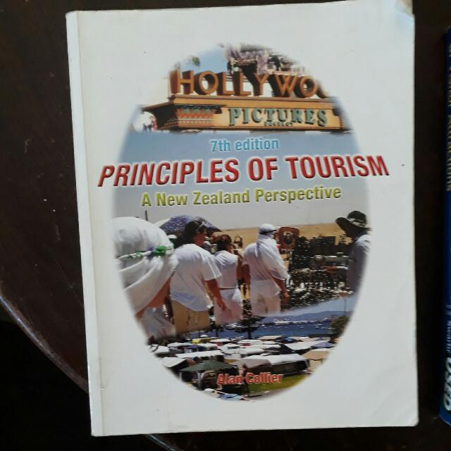 Travel And Tourism Textbooks