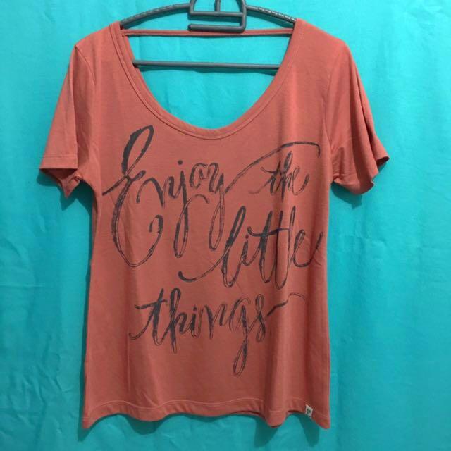 Tshirt by Wrangler