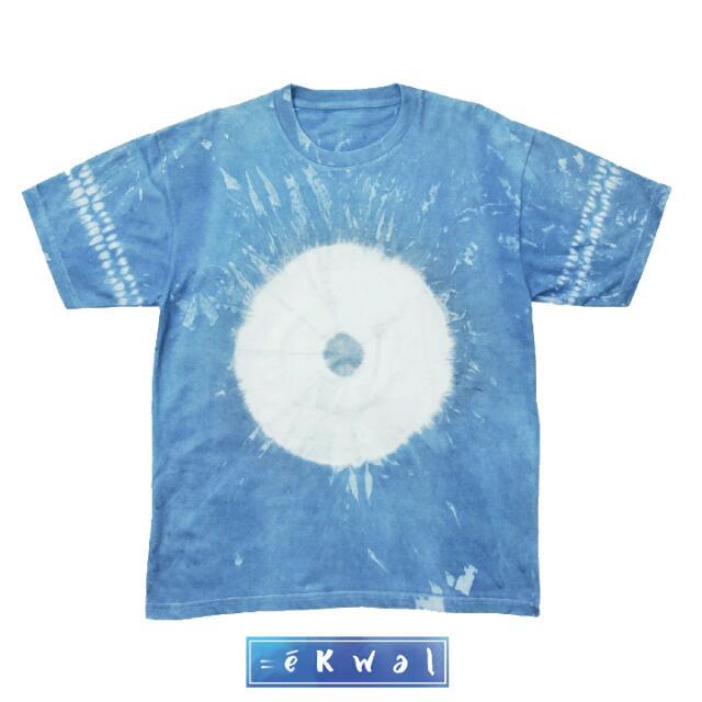 Tshirt Shibori