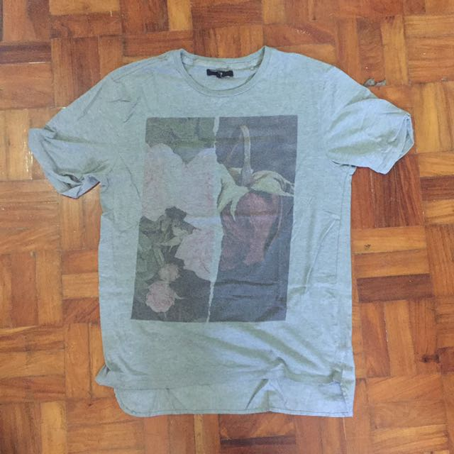 Tyler Graphic tees