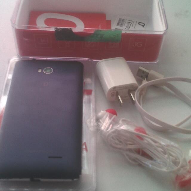 UOplus 8.97 Android Phone Original Complete
