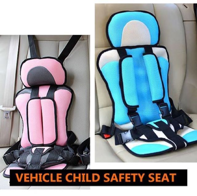 Vehicle Child Safety Seat