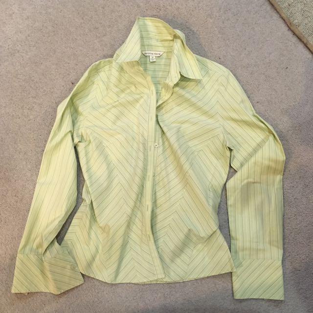 Veronika Maine Shirt