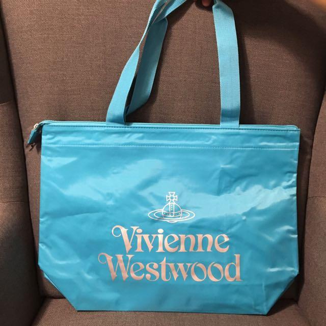 [現貨] Vivian Westwood 時尚實用購物袋