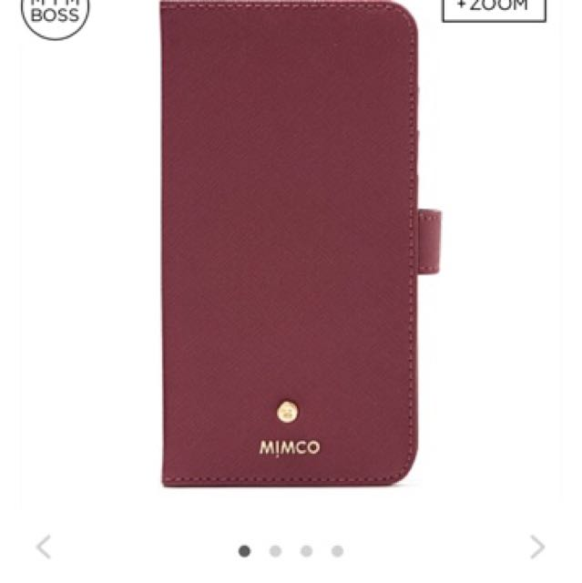 WANTED TO BUY IPHONE 7 PLUS + MIMCO