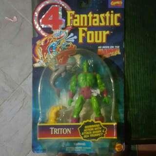 1995  Fantastic 4 Triton