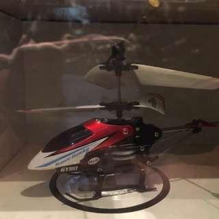 迷你遙控直升機
