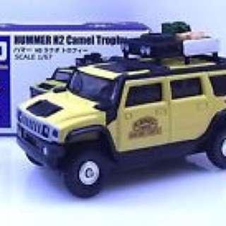 WTB: TOMICAR_Hummer H2