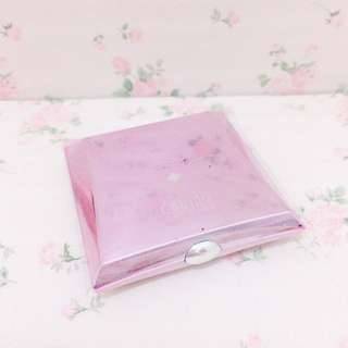 Rose Pink Blush On