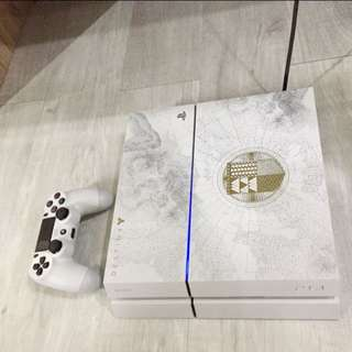Playstation 4 PS4 With Fifa17!