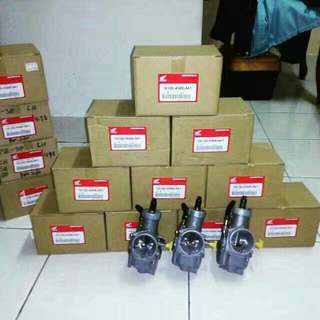 NSR SP 28MM CARBURATOR UNIVERSAL USED FOR UPGRADE PERFORMANCE UNDER 150 CC MOTORBIKE(NEW SET)