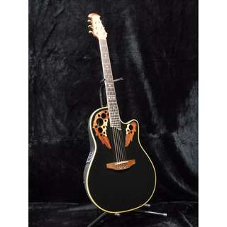 USA-made Ovation roundback acoustic guitar 超優經典民歌音色吉他 可比Martin Taylor 誠可議