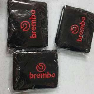 Brembo Resovoir Cover