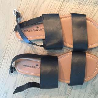 Free Size 7 Women's Sandals