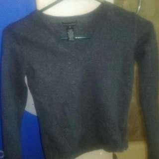 Grey Sweater Club Monaco Size Xs