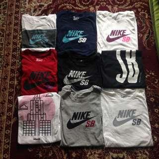Nike SB Original Tee #HargaRuntuh60