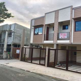 House And Lot For Sale In East Fairview Quezon City