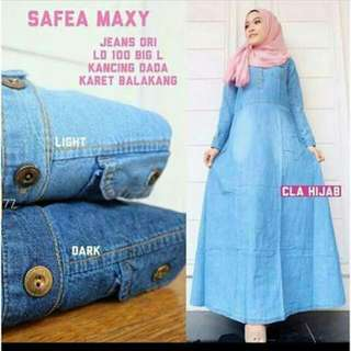 Maxy Jeans