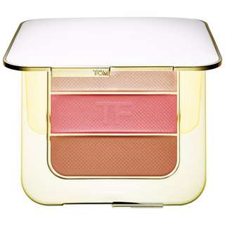 TOM FORD The Afternooner Soleil Contouring Palette (Limited Edition)