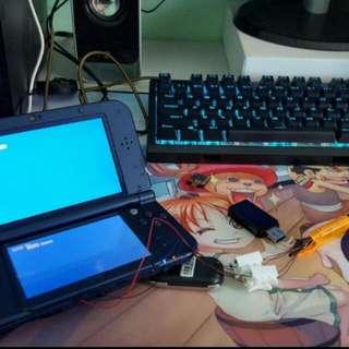 3DS Unbrick