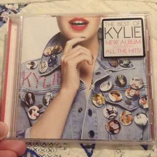 The Best Of Kylie