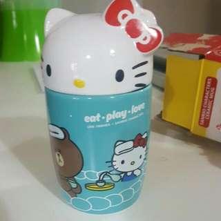 7 11 Mug Hello Kitty