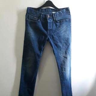 H&M Denim Pants