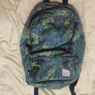 [SOLD OUT] Pull & Bear Backpack