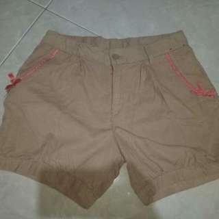Hotpants BOSSINI