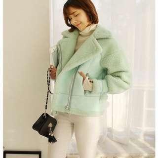 overcoat (New)Freee Size