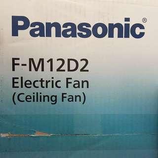 """Panasonic 48"""" Ceiling Fan"""