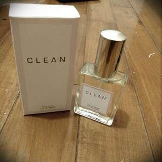 【Clean】清新同名女性淡香精
