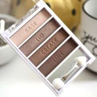 e.l.f. Flawless Eye Shadow, Tantalizing Taupe