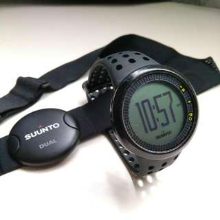 Suunto M5 Watch ❤️ Heart Rate