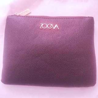 Zoeva Brush And Bag Set