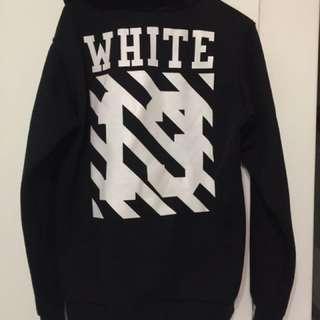 Off White X HBA