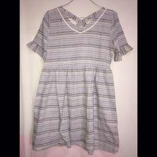 Mini Dress Ladies