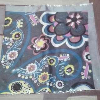 scarf bahan sutra