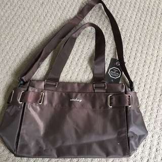 Bag Brown