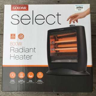 Heater Goldair